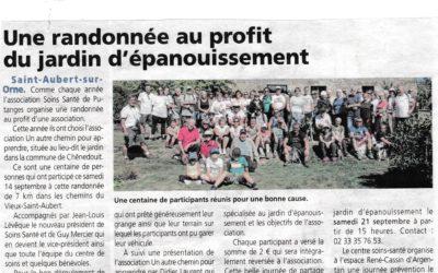 Journal de l'Orne 19 septembre 2019