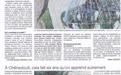 Ouest France 17 mai 2019